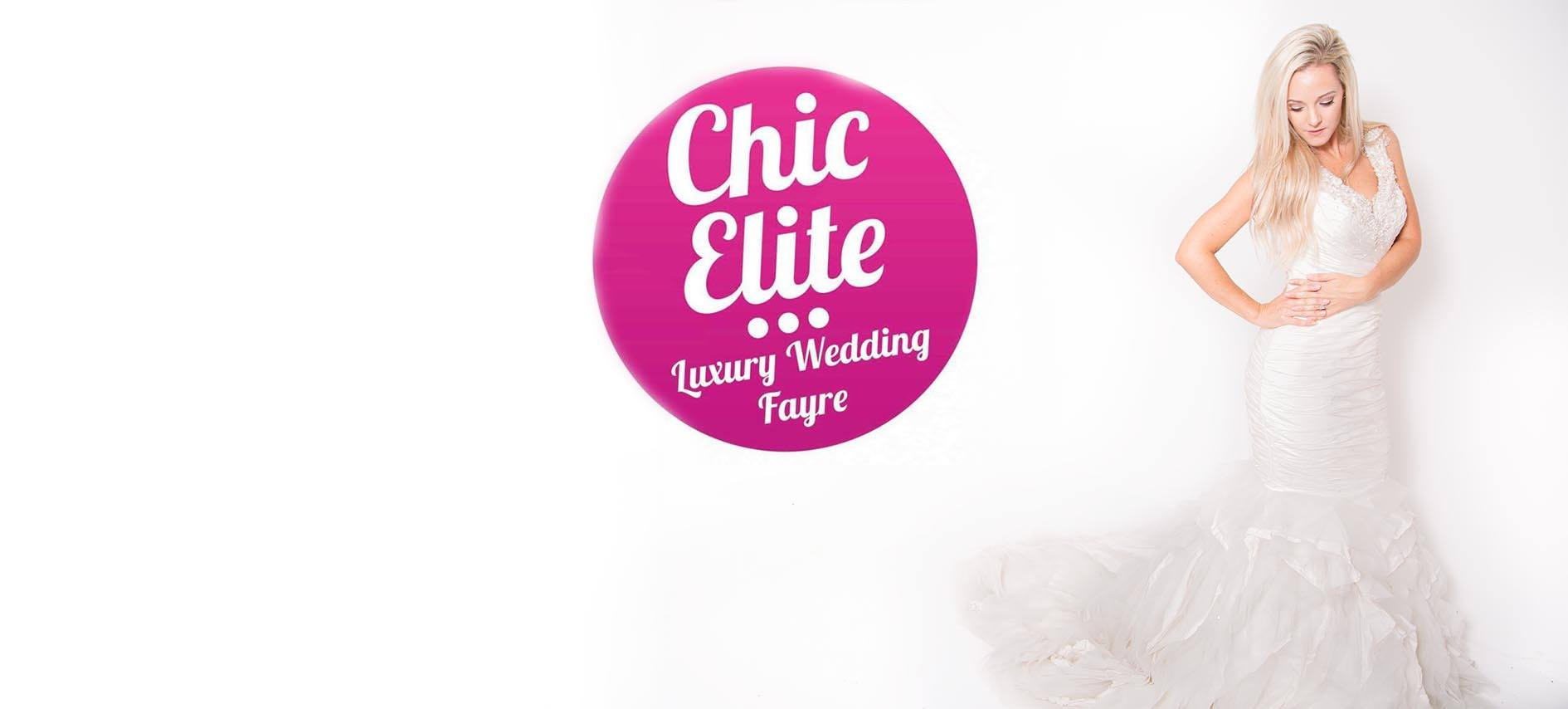 chic elite old trafford wedding fayre